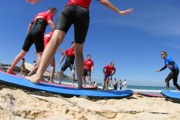 Australia - NSW Sydney Surf