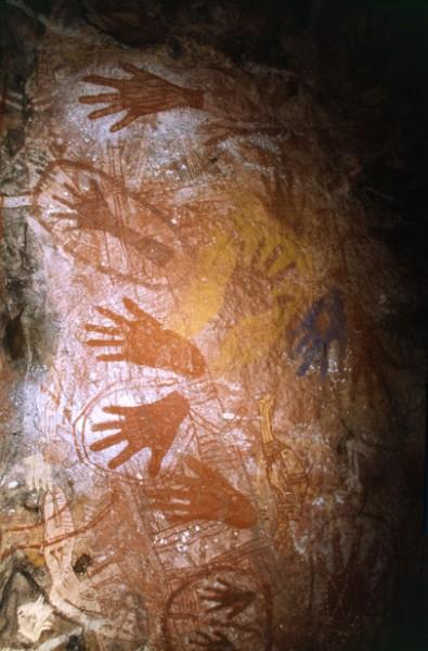 Australia - NT Rock Art