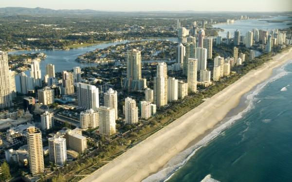 Australia - QLD Brisbane marathon