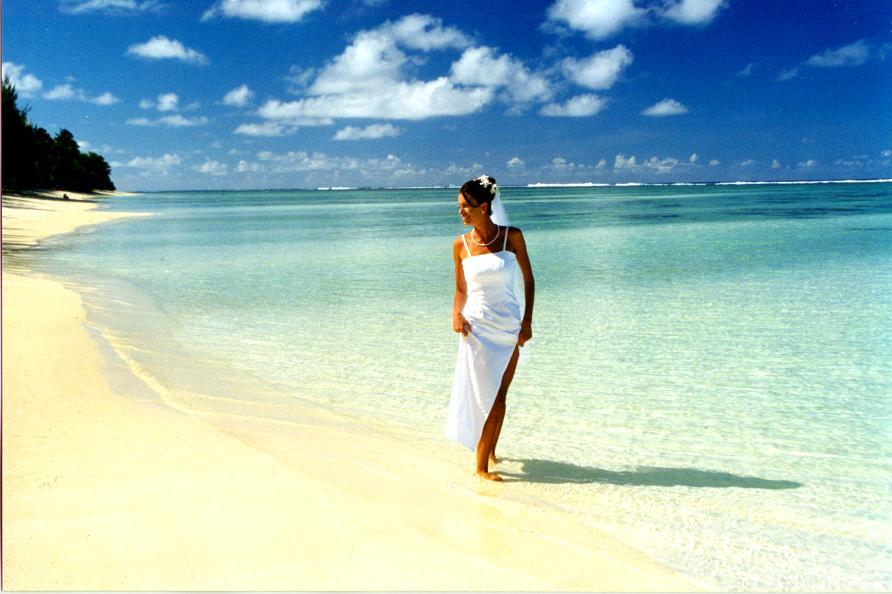 Sposarsi Isole Cook Kia Ora Viaggi