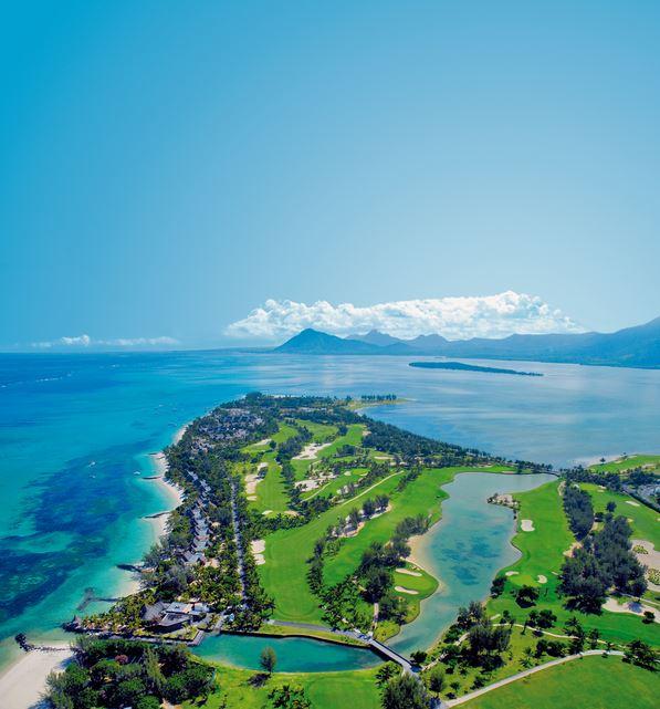 Golf mauritius kia ora viaggi for Gros morne cabine del parco nazionale
