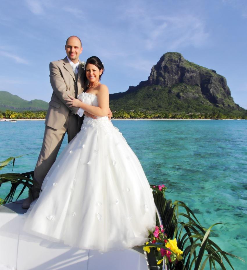 Matrimonio Spiaggia Mauritius : Sposarsi a mauritius kia ora viaggi