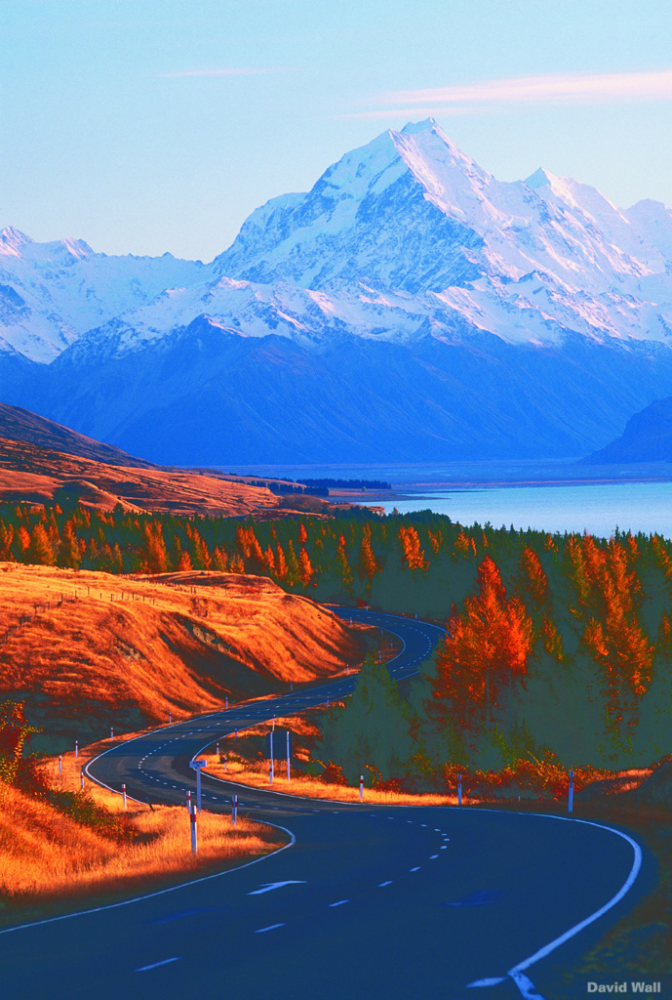 Road_to_MtCook_David Wall.jpg