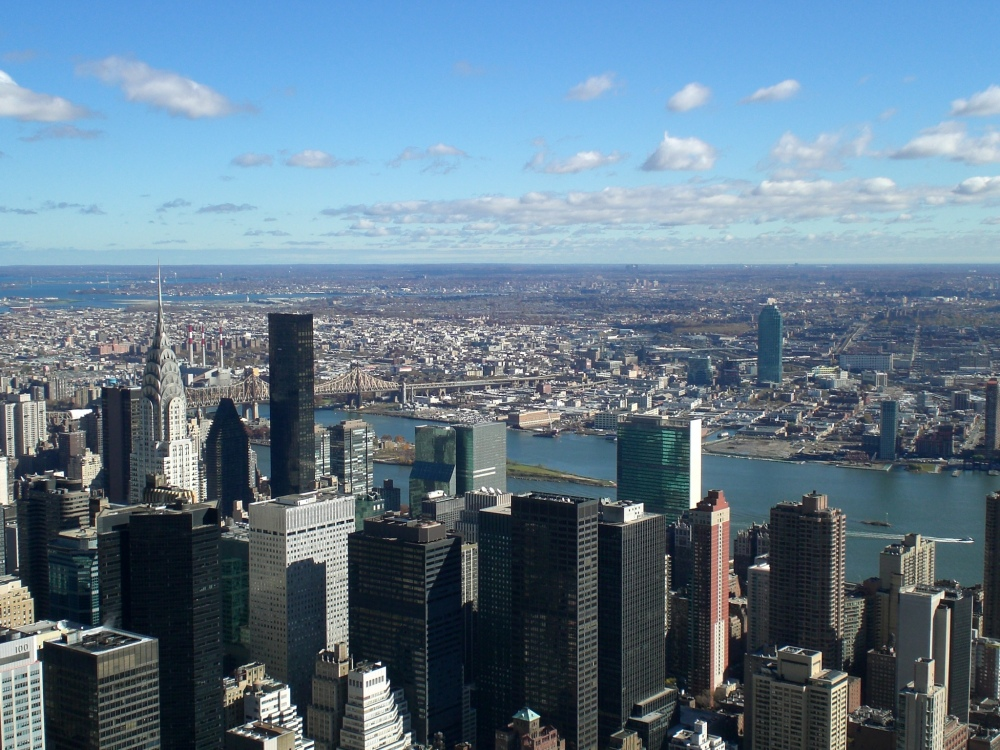 Itinerari usa kia ora viaggi for Pernottamento new york