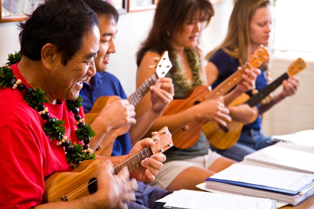 Hawaii Aloha Spirit