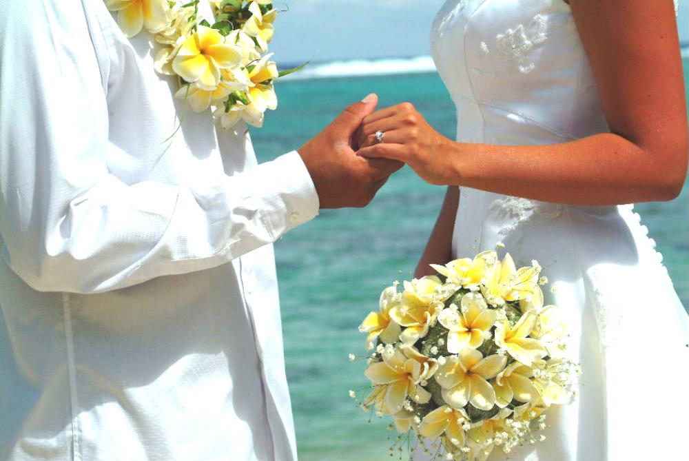 Matrimonio Simbolico Cosa Dire : Sposarsi all estero kia ora viaggi