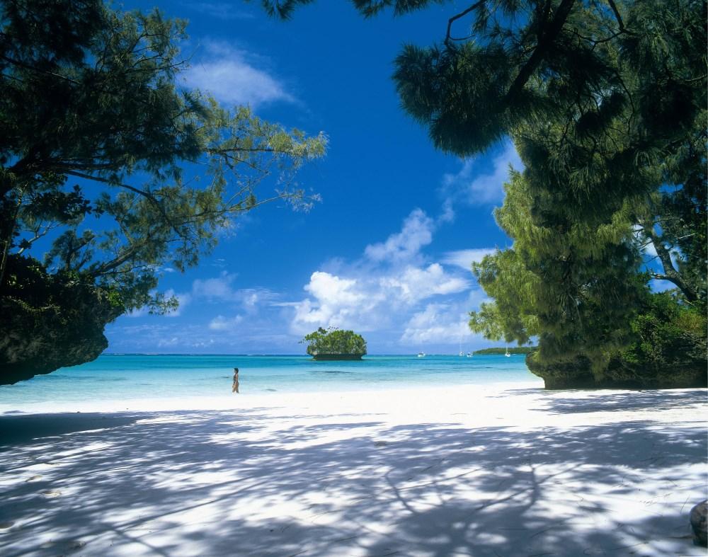 Viaggi isole nuova caledonia kia ora viaggi for Piccole piantagioni