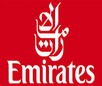 emirates tail logo - photo #43