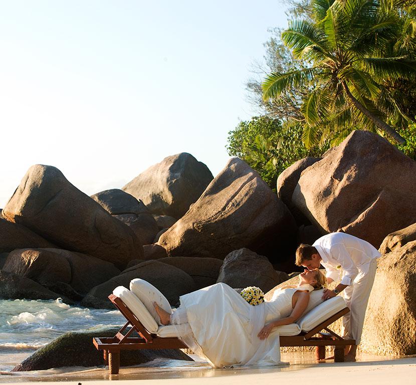 Matrimonio Simbolico Alle Seychelles : Sposarsi alle seychelles kia ora viaggi
